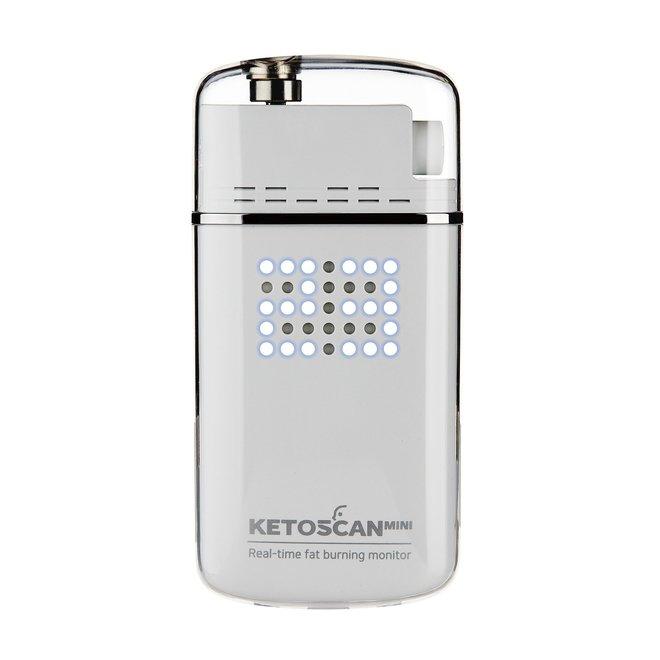 Ketoscan - ketosis gehalte meter