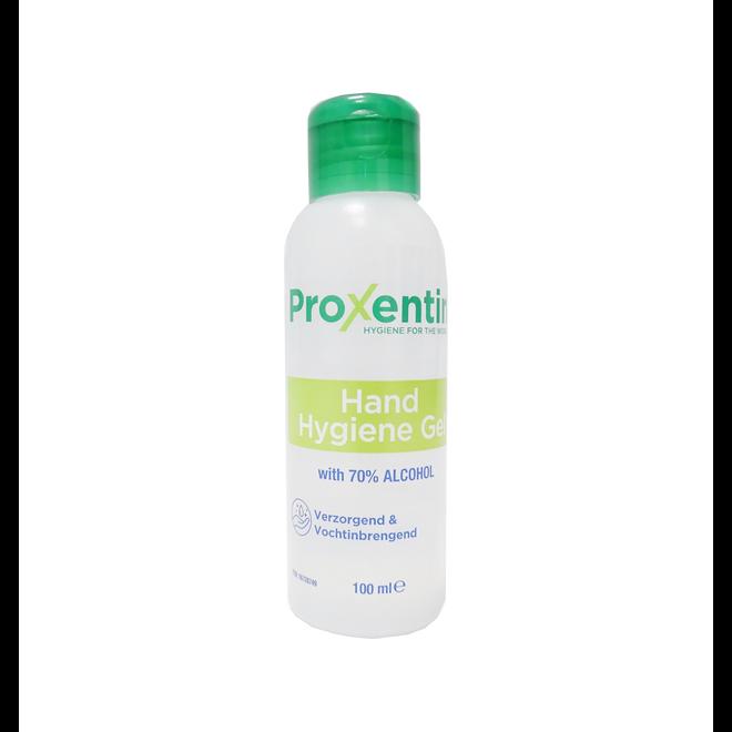 Proxentin Anti Bacterieel 100ml | Desinfecterende Handgel