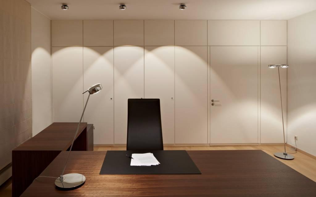 Occhio Sento Table Lamp Tavolo 80 Led Occhio Online Store