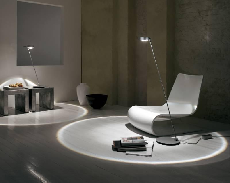 Occhio Sento Reading Lamp Lettura 125 Led Occhio Online Store