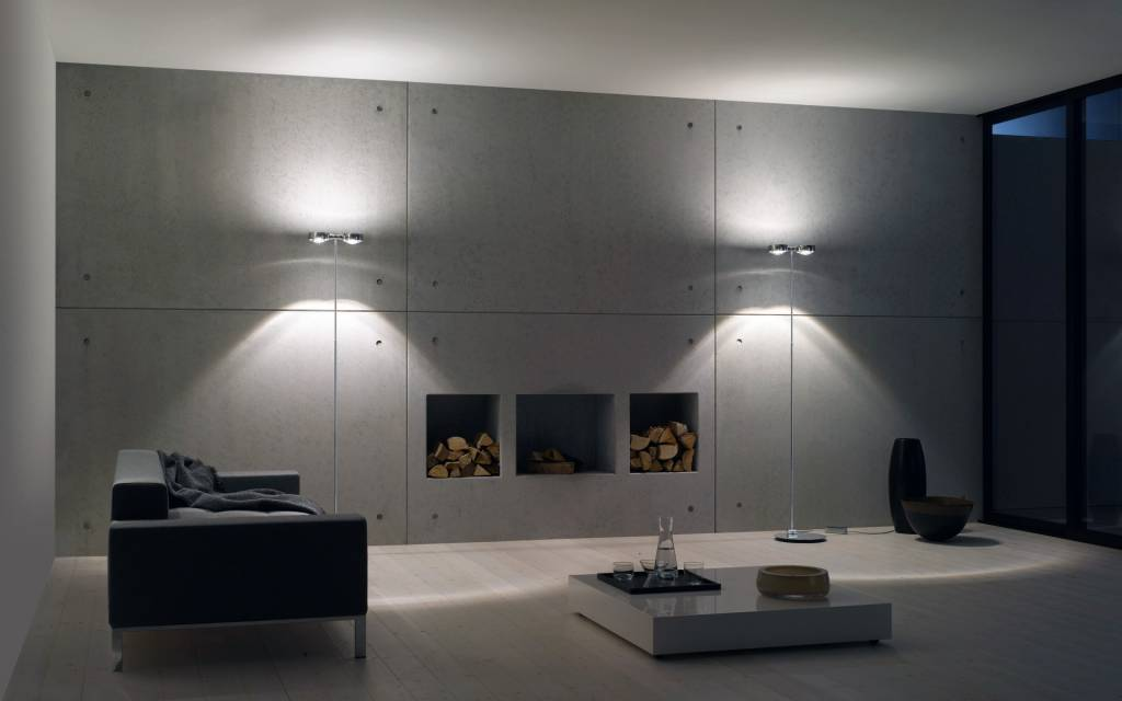 Occhio Sento Floor Lamp Terra Led Occhio Online Store
