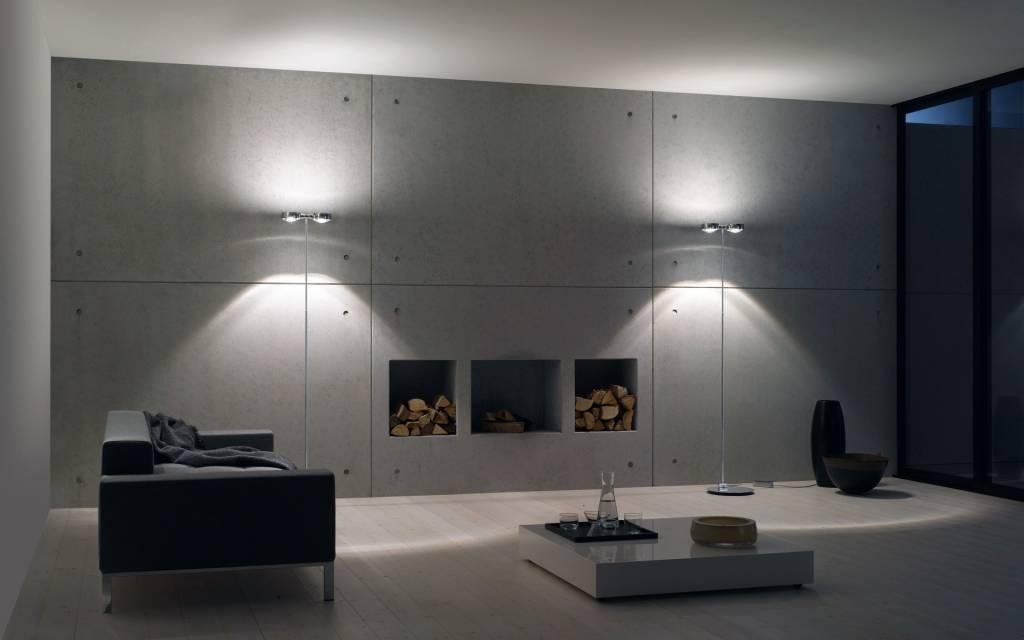 occhio sento stehleuchte terra led occhio online store. Black Bedroom Furniture Sets. Home Design Ideas