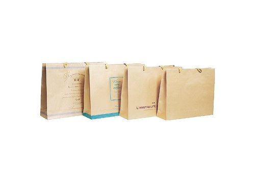 Craft paprt bag LL horizontal