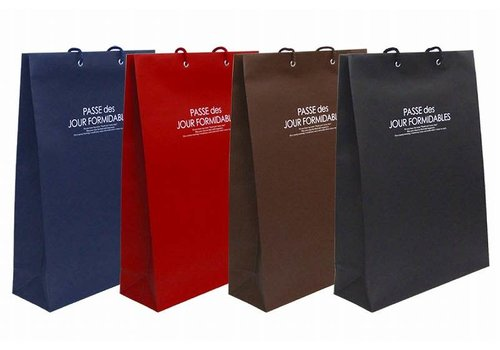 PAPER BAG LL LENGTH (COLOR)
