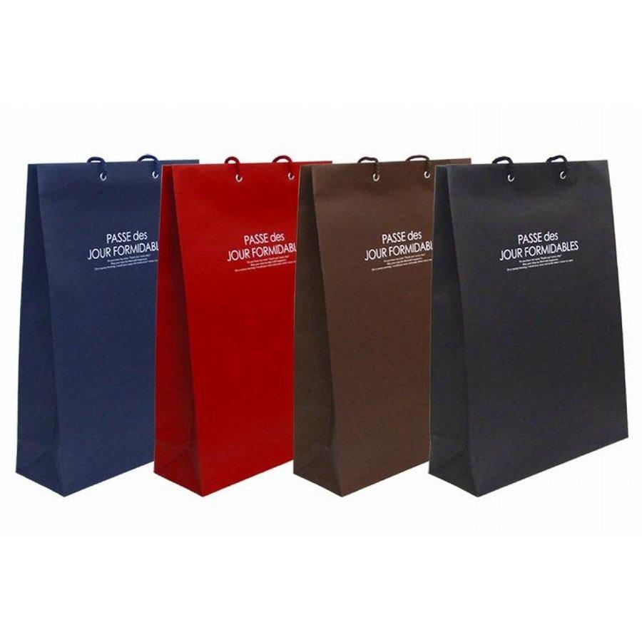 PAPER BAG LL LENGTH (COLOR)-1