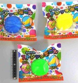 Pika Pika Japan Soft magic stretch ball