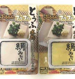 Pika Pika Japan Puru puru tofu