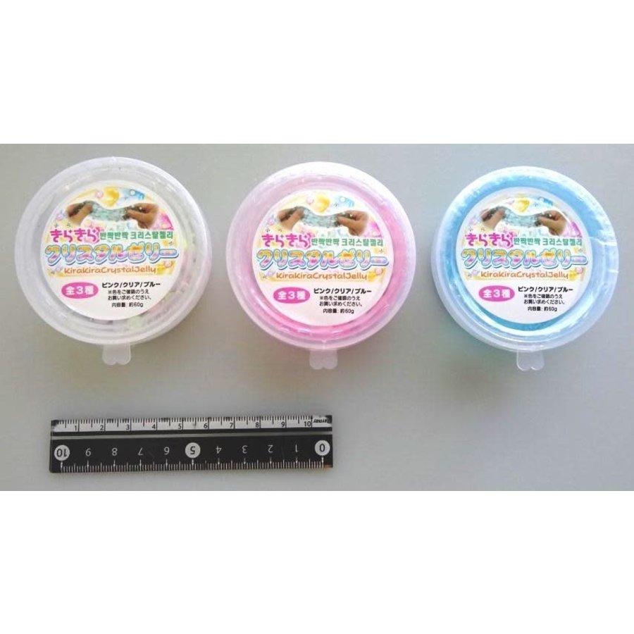 Glittering crystal jelly-1