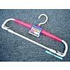 Bath towel hanger pink : PB
