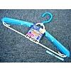 Pika Pika Japan MESH SWEATER HANGER BLUE