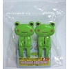 Animal pinch frog