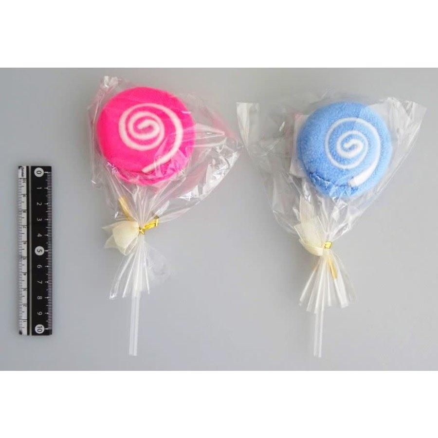 Hand towel lollipop : PB-1