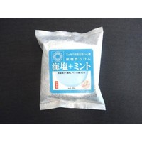 Soap(salt & mint)