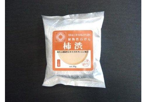 Soap(persimmon tannin)