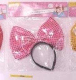 Pika Pika Japan Ribbon hair band