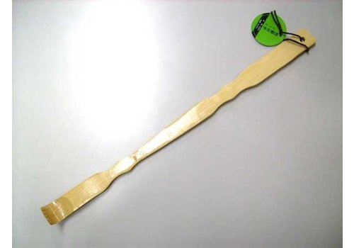 Back Scratcher with String