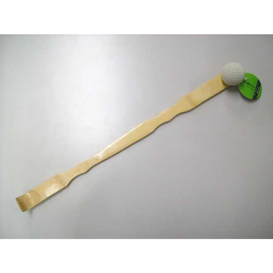 Back Scratcher with Ball-1