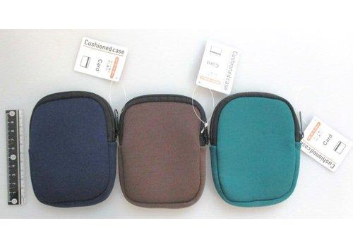 ?Color cushion case card : PB