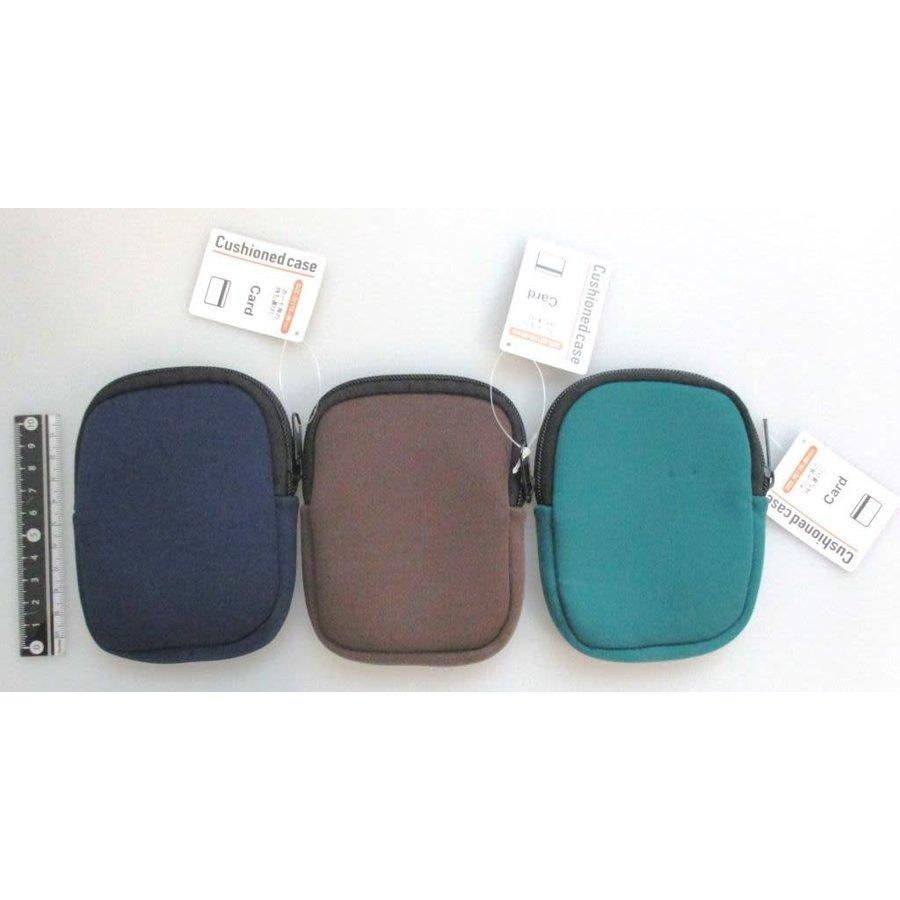 ?Color cushion case card : PB-1