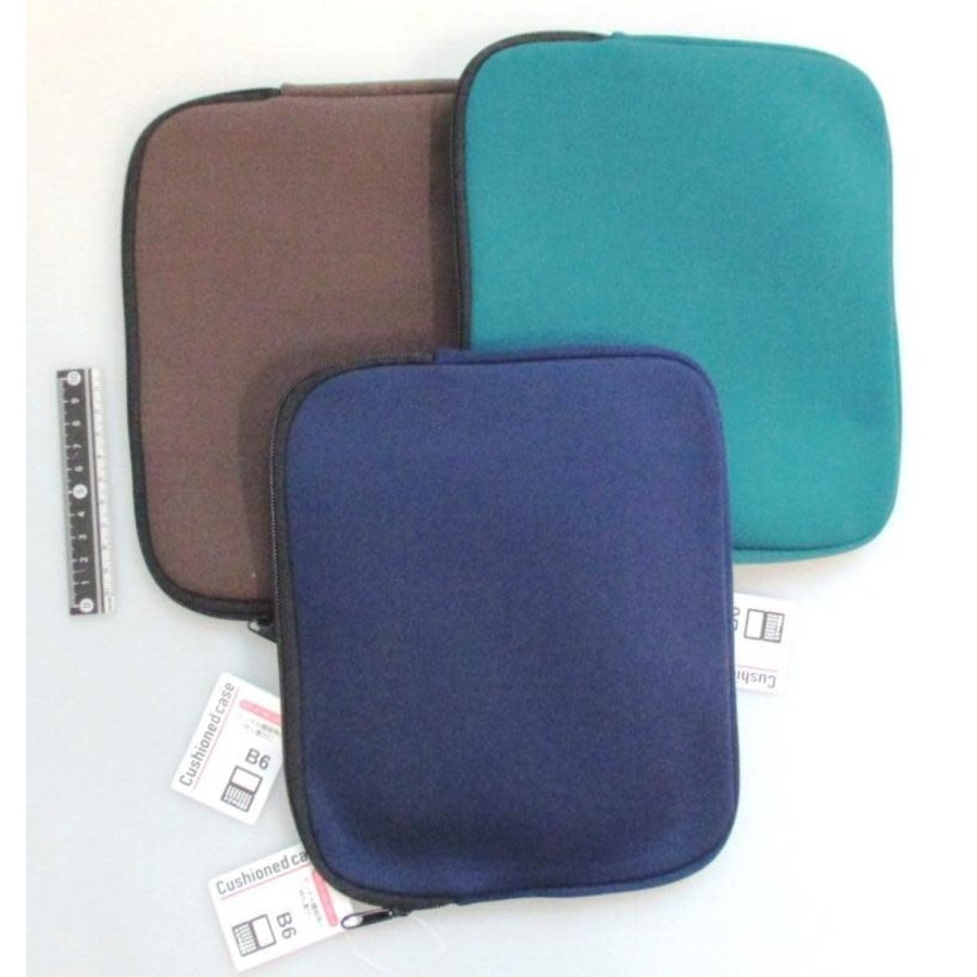 ?Color cushion case B6 : PB-1