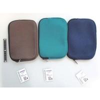 Color cushion case multi A : PB
