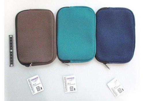 ?Color cushion case multi A : PB