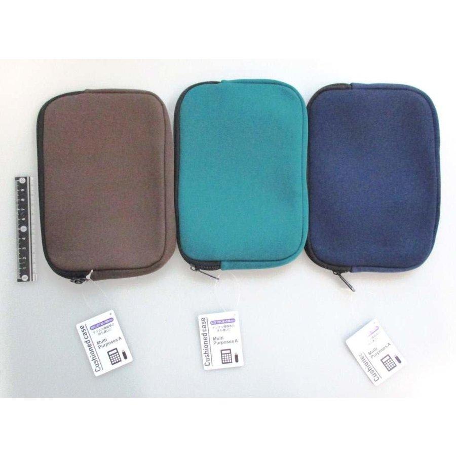 Color cushion case multi A : PB-1