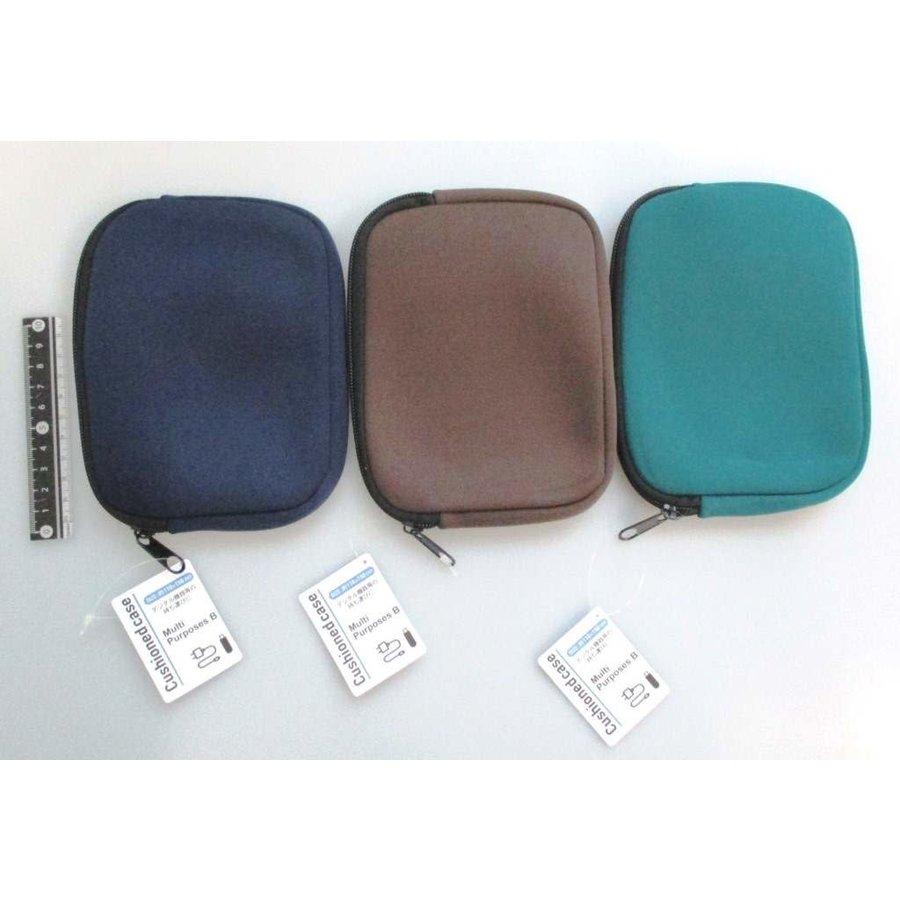Color cushion case multi B : PB-1