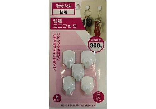 Plastics sticking mini hook : PB