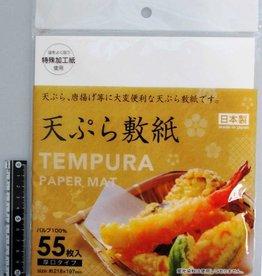 Pika Pika Japan Fried food sheet thick size 55p : PB