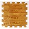EVA mat Grain style(Brown)