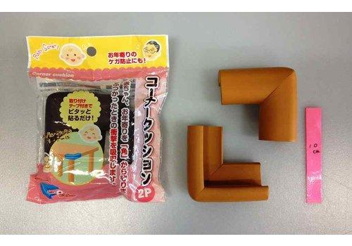 Corner cushion 2p : PB