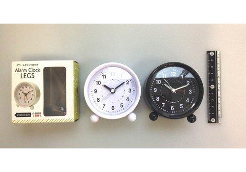 Alarm clock with stand : PB