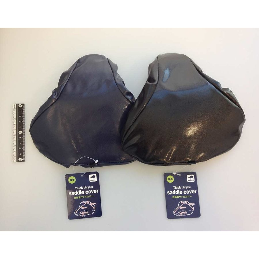 Bicycle saddle cover thick : PB-1