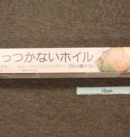 Pika Pika Japan Non-stick foil 25cm x 3M : PB