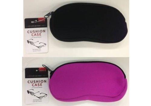 #Cushion glasses case : PB