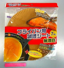 Pika Pika Japan Cooking sheet for fry pan : PB