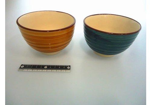 Rice bowl AST : PB