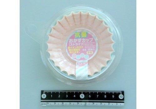 Anti bacterial paper cup (PBT) No 9 size 16p : PB