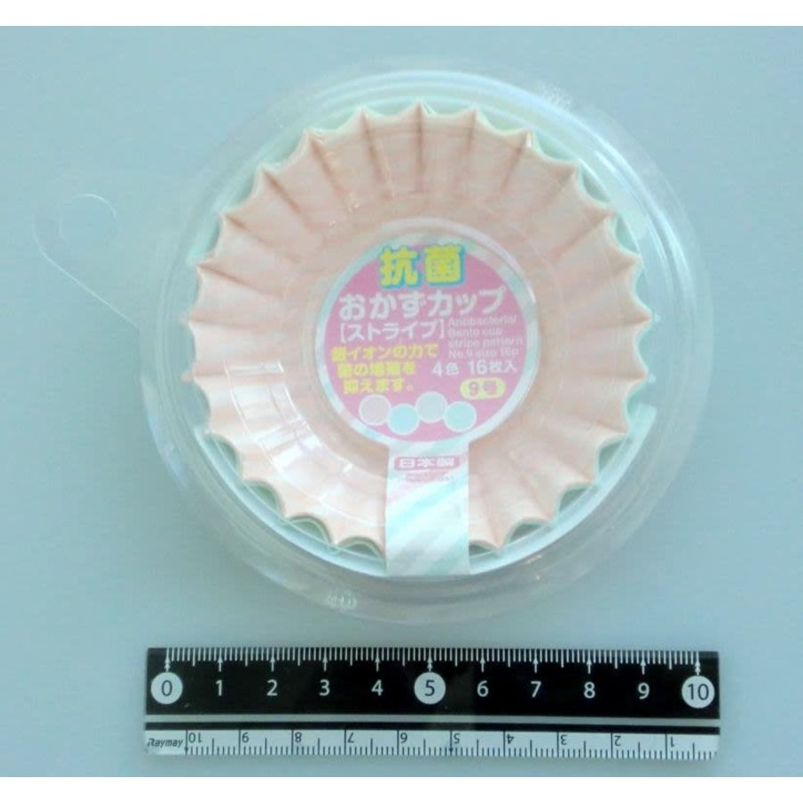 Antibacterial lunch box cup, no9, 16p-1