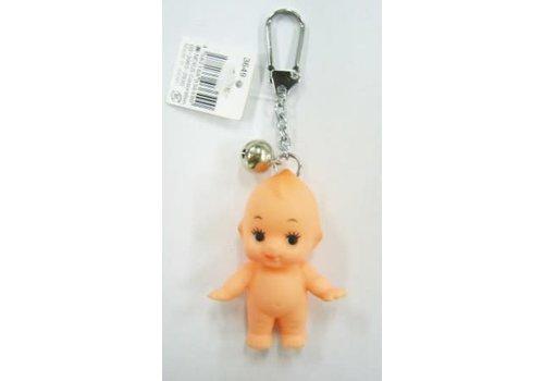 Kewpie doll strap