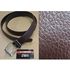 Belt with Size adjustment A Brown