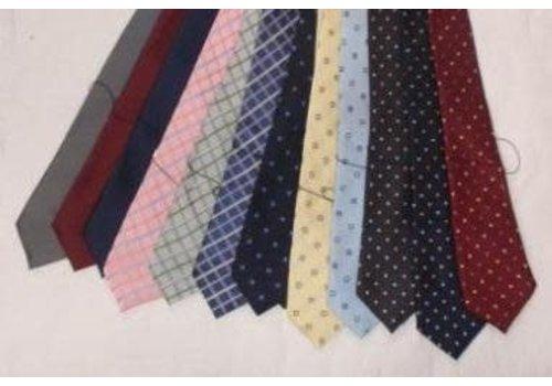 Tie B pattern : PB