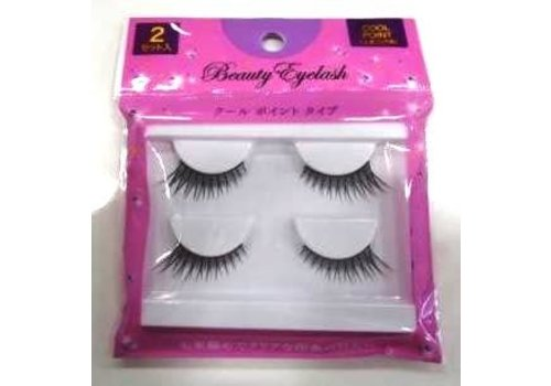 B eye lash 2p cool p
