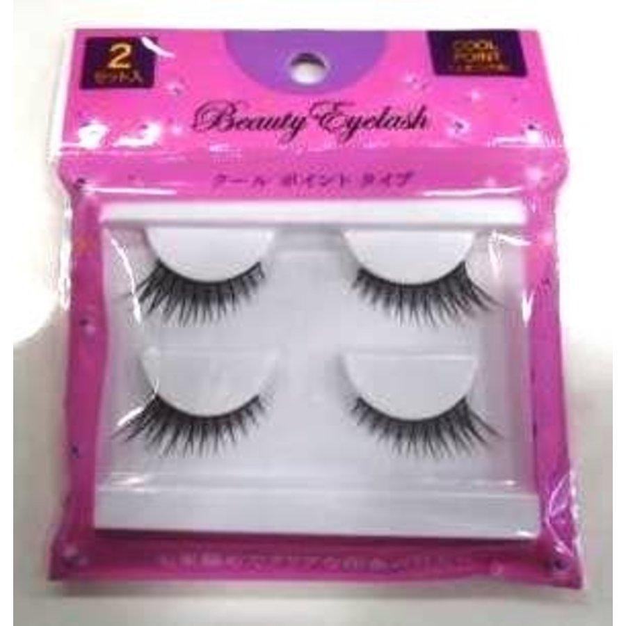 B eye lash 2p cool p-1