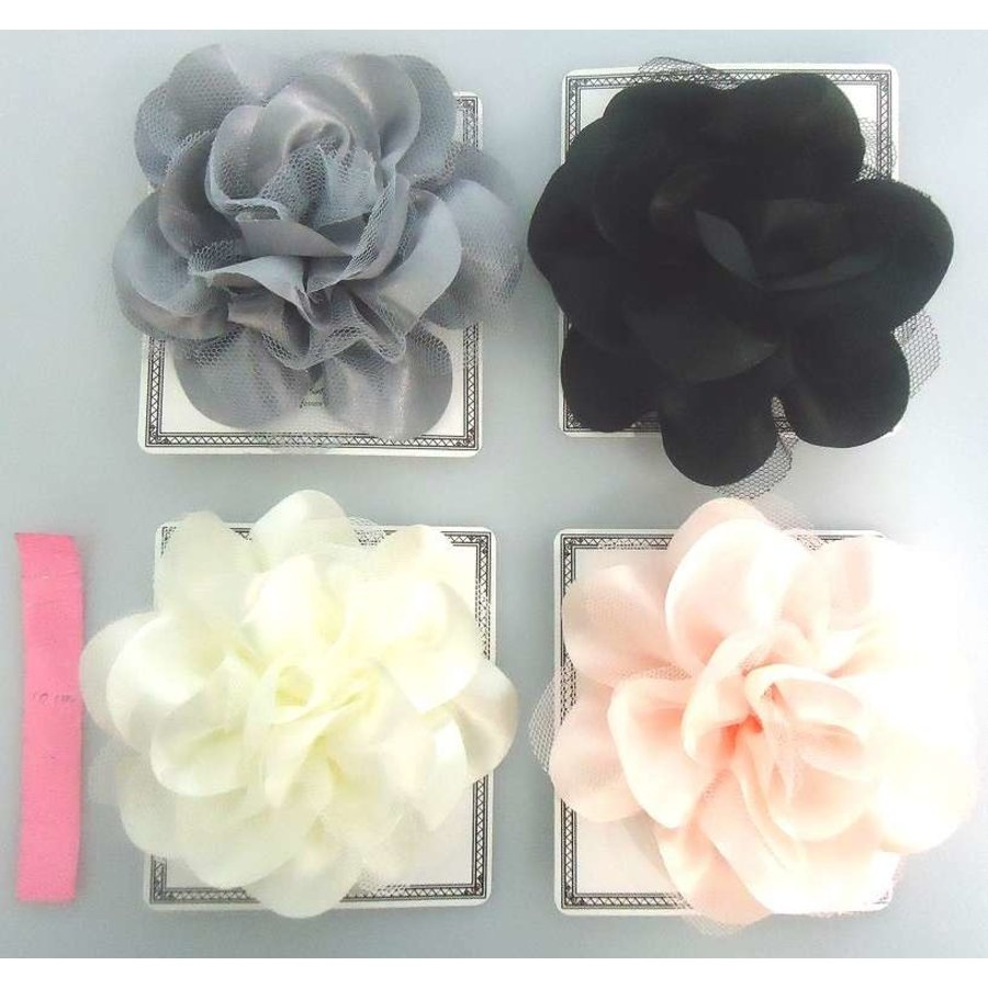 Classical flower corsage : PB-1