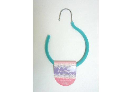 Hanger for stole & bag