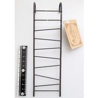 Iron interior ladder : PB