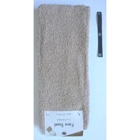 Face towel BR with header : PB