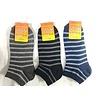 Ladies heat absorption short socks assort : PB